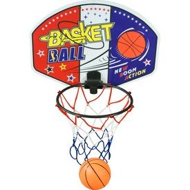 Fali kosárlabda palánk készlet Itt egy ajánlat található, a bővebben gombra kattintva, további információkat talál a termékről.