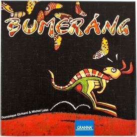 Granna: Bumeráng társasjáték Itt egy ajánlat található, a bővebben gombra kattintva, további információkat talál a termékről.