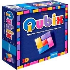 Granna: Qubix társasjáték Itt egy ajánlat található, a bővebben gombra kattintva, további információkat talál a termékről.