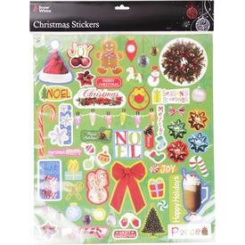 Karácsonyi matricák Itt egy ajánlat található, a bővebben gombra kattintva, további információkat talál a termékről.