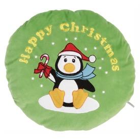 Karácsonyi párna - 40 cm, többféle Itt egy ajánlat található, a bővebben gombra kattintva, további információkat talál a termékről.