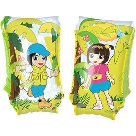 Bestway 32102 Jungle Trek karúszó - 30 x 15 cm