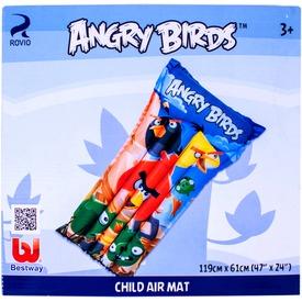 Angry Birds felfújható matrac - 119 x 61 cm Itt egy ajánlat található, a bővebben gombra kattintva, további információkat talál a termékről.