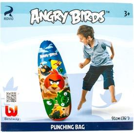 Angry Birds bokszzsák - 91 cm Itt egy ajánlat található, a bővebben gombra kattintva, további információkat talál a termékről.