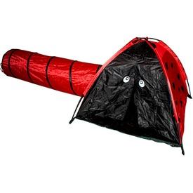 Katicás sátor alagúttal Itt egy ajánlat található, a bővebben gombra kattintva, további információkat talál a termékről.