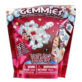 Gemmies kristály 75 darabos készlet - többféle