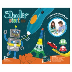 3DOODLER KID Induló készlet DODESSTER Itt egy ajánlat található, a bővebben gombra kattintva, további információkat talál a termékről.