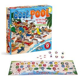 Cool am Pool társasjáték  Itt egy ajánlat található, a bővebben gombra kattintva, további információkat talál a termékről.
