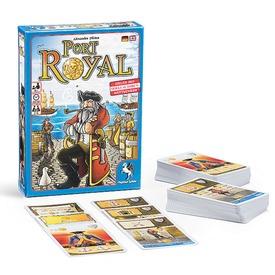 Port Royal társasjáték  Itt egy ajánlat található, a bővebben gombra kattintva, további információkat talál a termékről.
