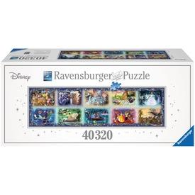Walt Disney meséi 40 320 darabos puzzle Itt egy ajánlat található, a bővebben gombra kattintva, további információkat talál a termékről.
