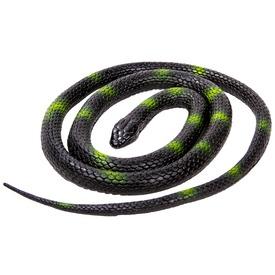 Élethű gumi kígyó 1 m Itt egy ajánlat található, a bővebben gombra kattintva, további információkat talál a termékről.