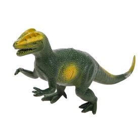 Dinoszaurusz sípoló figura - többféle
