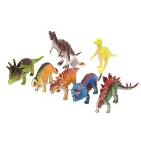 Műanyag Dinoszaurusz figurák Itt egy ajánlat található, a bővebben gombra kattintva, további információkat talál a termékről.