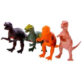 Műanyag dinoszaurusz figura - többféle Itt egy ajánlat található, a bővebben gombra kattintva, további információkat talál a termékről.