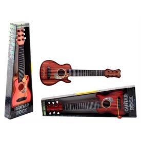 Játék gitár - 45 cm, többféle