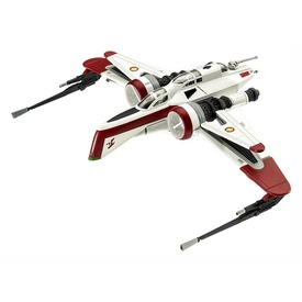 Star Wars: ARC-170 Fighter makett - 1:83