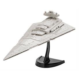 Star Wars: Csillagromboló makett - 1:12300 Itt egy ajánlat található, a bővebben gombra kattintva, további információkat talál a termékről.