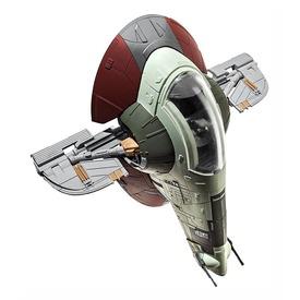 Star Wars: Boba Fett Slave I hajó makett - 1:160 Itt egy ajánlat található, a bővebben gombra kattintva, további információkat talál a termékről.