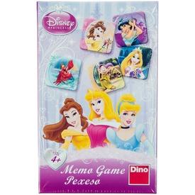 Disney hercegnők memóriajáték Itt egy ajánlat található, a bővebben gombra kattintva, további információkat talál a termékről.