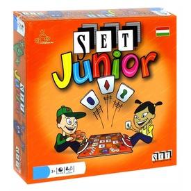 Set Junior társasjáték CPY