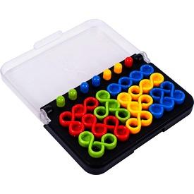 Smart Games: Iq Twist logikai játék Itt egy ajánlat található, a bővebben gombra kattintva, további információkat talál a termékről.