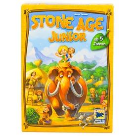Stone Age Junior társasjáték  Itt egy ajánlat található, a bővebben gombra kattintva, további információkat talál a termékről.