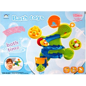 Vízicsúszda fürdőjáték állatokkal Itt egy ajánlat található, a bővebben gombra kattintva, további információkat talál a termékről.
