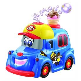 Elemes buborékfújó fagyis autó - 20 cm Itt egy ajánlat található, a bővebben gombra kattintva, további információkat talál a termékről.