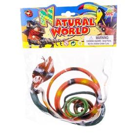 Gumi kígyók 5 db-os csomagban Itt egy ajánlat található, a bővebben gombra kattintva, további információkat talál a termékről.