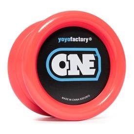 One yo-yo - piros Itt egy ajánlat található, a bővebben gombra kattintva, további információkat talál a termékről.
