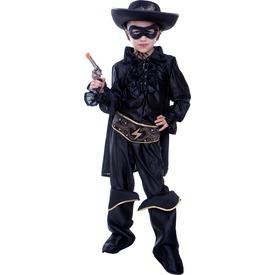 Álarc, szemüveg textíl Zorro Itt egy ajánlat található, a bővebben gombra kattintva, további információkat talál a termékről.