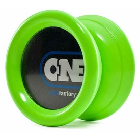 One yo-yo - zöld Itt egy ajánlat található, a bővebben gombra kattintva, további információkat talál a termékről.