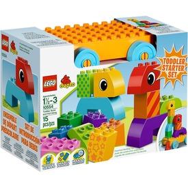 LEGO DUPLO Építő és húzható játék 10554 Itt egy ajánlat található, a bővebben gombra kattintva, további információkat talál a termékről.