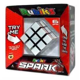 Rubik Spark interaktív kocka Itt egy ajánlat található, a bővebben gombra kattintva, további információkat talál a termékről.