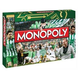 Monopoly társasjáték - FTC kiadás
