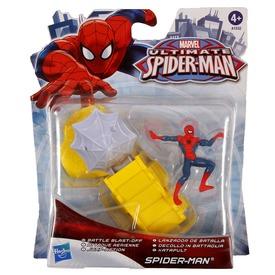 Pókember: Ultimate Spiderman mászó akciófigura - többféle Itt egy ajánlat található, a bővebben gombra kattintva, további információkat talál a termékről.