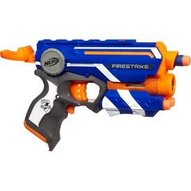 NERF N-Strike Elite Firestrike szivacslövő pisztoly Itt egy ajánlat található, a bővebben gombra kattintva, további információkat talál a termékről.
