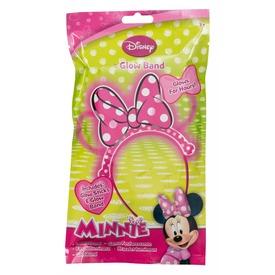 Minnie egér fejdísz Itt egy ajánlat található, a bővebben gombra kattintva, további információkat talál a termékről.