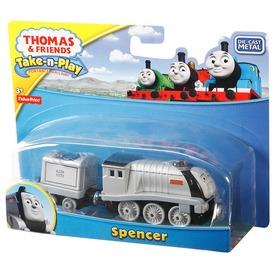 Thomas Take-N-Play közepes mozdony - többféle Itt egy ajánlat található, a bővebben gombra kattintva, további információkat talál a termékről.