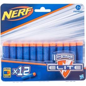 NERF N-Strike Elite 12 darabos lőszer utántöltő készlet