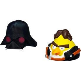 Angry Birds Star Wars gumilabda kilövővel - többféle
