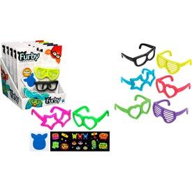 Furby kiegészítő napszemüveg készlet - többféle Itt egy ajánlat található, a bővebben gombra kattintva, további információkat talál a termékről.