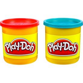 Play-Doh két tégelyes gyurma utántöltő - többféle