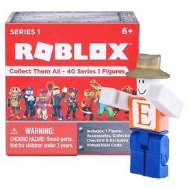 Roblox meglepetés figura készlet - 6 cm