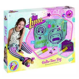 Soy Luna görkoris táska készítő készlet Itt egy ajánlat található, a bővebben gombra kattintva, további információkat talál a termékről.