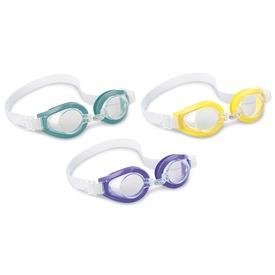 Intex 55602 Play úszószemüveg - többféle
