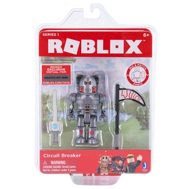 ROBLOX Figura Circuit Breaker RBL Itt egy ajánlat található, a bővebben gombra kattintva, további információkat talál a termékről.