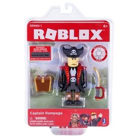 Roblox Captain Rampage figura - 6 cm