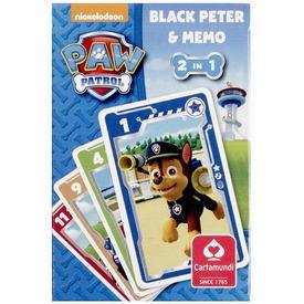 Mancs őrjárat Fekete Péter és memóriakártya Itt egy ajánlat található, a bővebben gombra kattintva, további információkat talál a termékről.