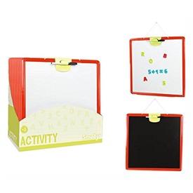Smoby rajztábla displayben  Itt egy ajánlat található, a bővebben gombra kattintva, további információkat talál a termékről.
